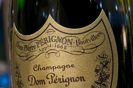 Wine Legend: Dom Pérignon 1961