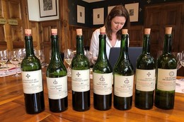 First impressions of Bordeaux 2017 barrel samples