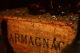 How do you tell the difference between Armagnac and Cognac?