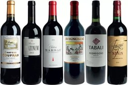 30 Merlots from around the world