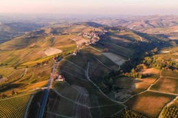 Barolo 2015 & Barbaresco 2016