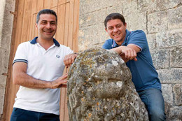 Cantina di Venosa Ancient wines brought up to date in Italy's Mezzogiorno