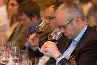 Breaking down the Masters of Wine Stage 1 tasting exam