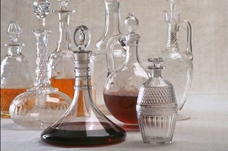 Keeping decanters clean – ask Decanter