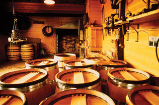 Oak ageing holds key to wine sweetness