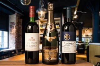 Decanter's guide to 2017 Anniversary buys (part I)