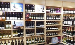 Chinese wine stores change displays to cater for new consumers