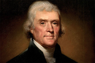 What Thomas Jefferson did in Bordeaux | Wine stories