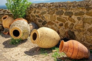 Can you taste amphora ageing? - Ask Decanter