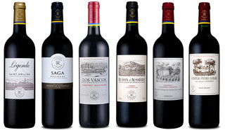 DBR Lafite to split China distribution four ways