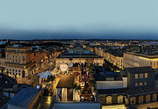 Anson: A ghost tour of Bordeaux