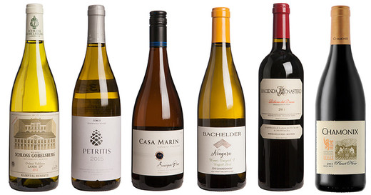 The most exciting dry wines of 2016 - Decanter (Part III)