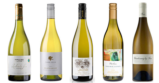 5 of the best Chardonnays outside Burgundy