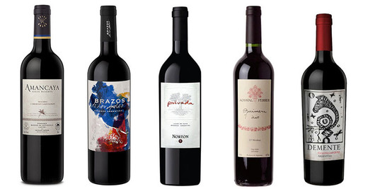 5 Argentina Malbec blends - Decanter wine reviews