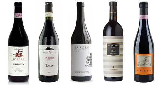 Barolo 2010: 7 of Decanter's top recommendations