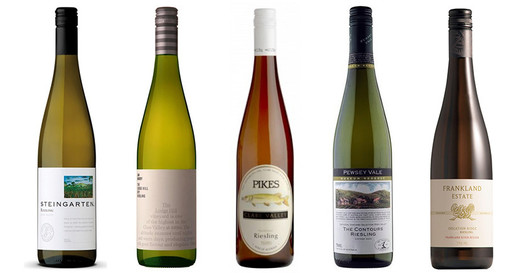 5 Mouth-watering Australian dry Rieslings for your weekend