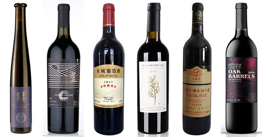 2018 DWWA: Award-winning Chinese wines - Gold and Silver