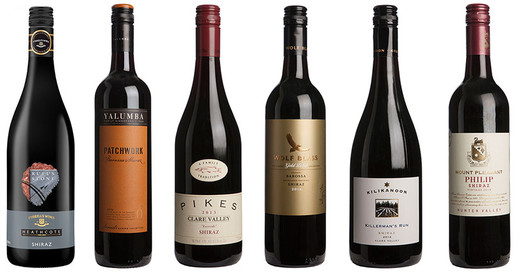 Australian value Shiraz - Decanter Panel Tasting - Part I