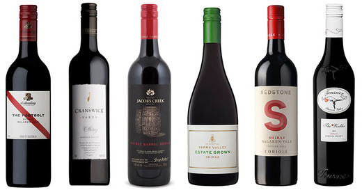 Australian value Shiraz - Decanter Panel Tasting - Part II