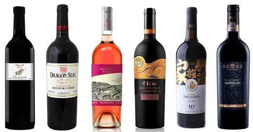 2017 DAWA: Award-winning Chinese wines – Platinum Best in Show, Gold and Silver