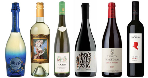 21 Wines for the Year of the Dog - Chinese New Year wine recommendations