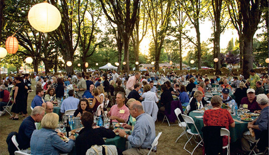 Oregon International Pinot Noir Celebration