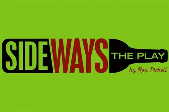 Sideways The Play is showing in London from 26th May 2016 Credit: St James Theatre