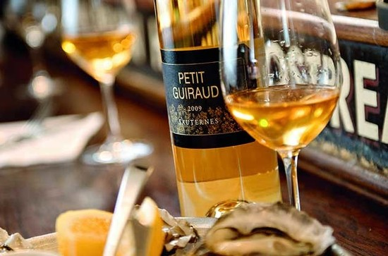 Image: What is the best food match for Sauternes? Credit: Decanter