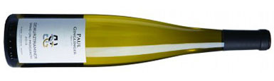 Paul Ginglinger, Gewurztraminer, Grand Cru Pfersigberg, Alsace, France 2013