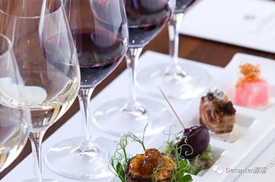 Food and wine pairing in China: 'Technicalities ruin the fun