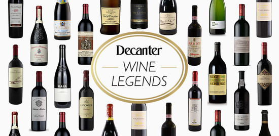 Wine Legends Room