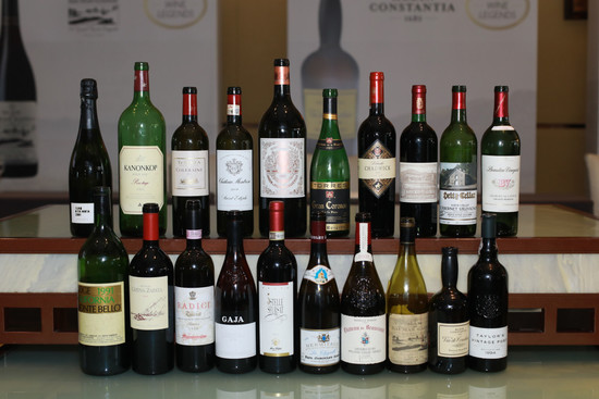 Image: Decanter Shanghai Fine Wine Encounter