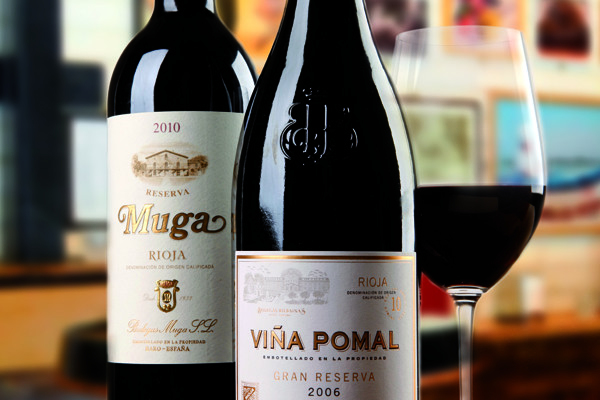 The many faces of Rioja
