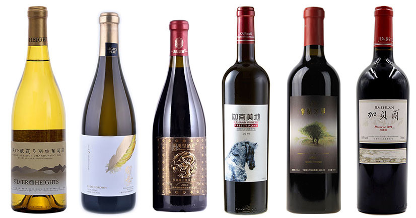Decanter's visit to Ningxia: 12 top wines to try