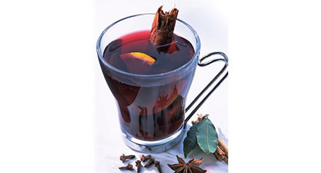 Christmas special: The Decanter mulled wine recipe