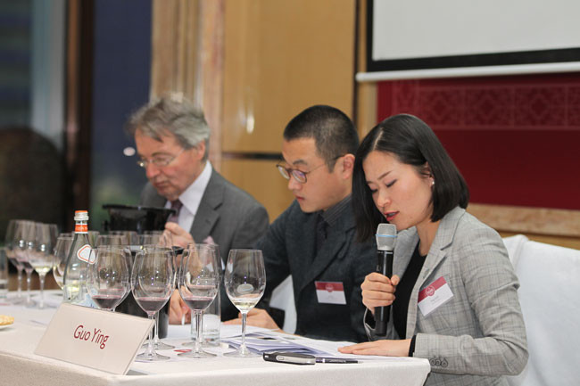 Chinese boutique wines seeking an identity