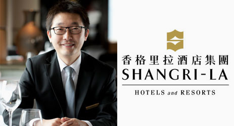 The world of Chinese sommeliers: LU Yang