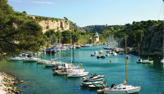 Cassis & Bandol, Provence, France