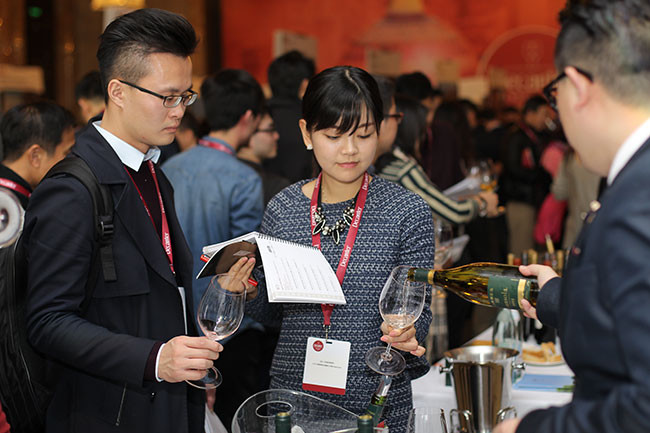 study of chinese wine consumption Aims to evaluate multinational patterns of gender- and age-specific alcohol consumption.