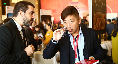 Small-scale business: the new hope of wine sales in China