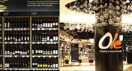Chinese supermarket chain to promote 'affordable' New Zealand wines