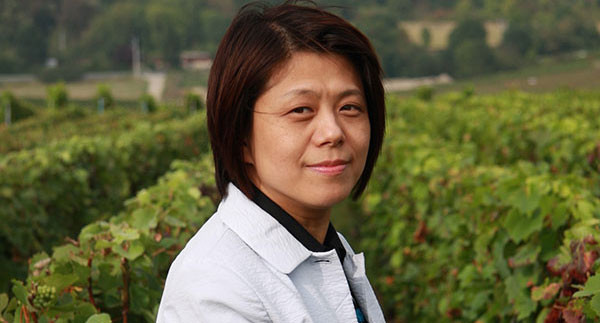 Exclusive: Protecting the Champagne name in China