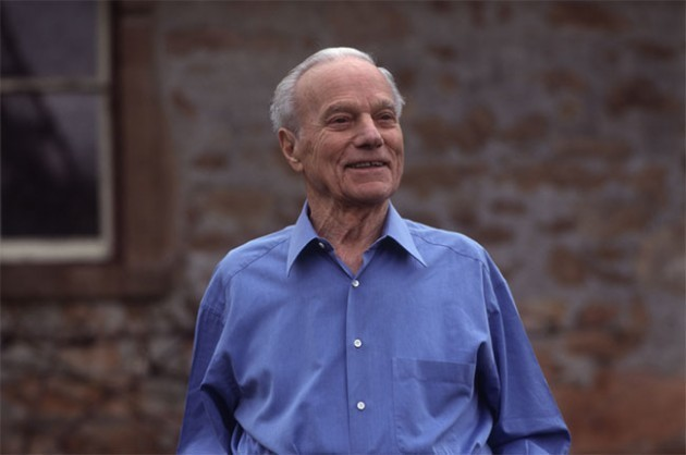 International: California wine veteran Peter Mondavi dies