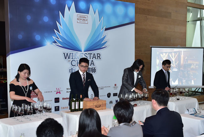 LI Demei: Promoting wine culture in China with a light heart