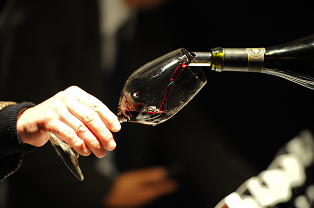 How to improve your tasting skills: Understanding alcohol, acid and sugar in wine