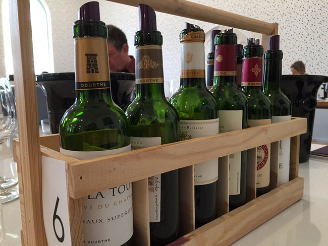 Bordeaux en primeur 2015: interest 'recovering' from China