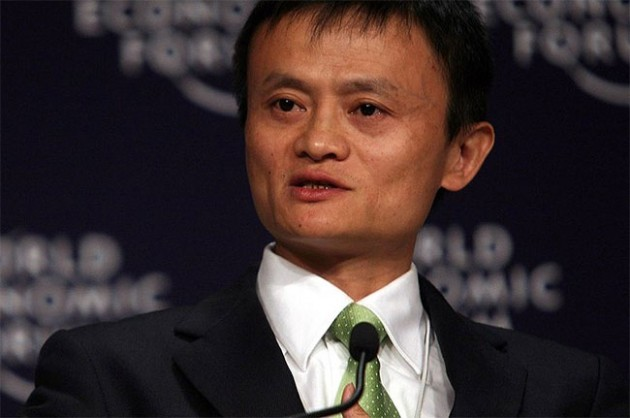 Jack Ma to launch Alibaba wine sales day in China
