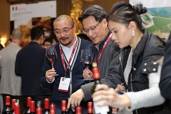Terry Xu: Do consumers always need Bordeaux or Cabernet Sauvignon?