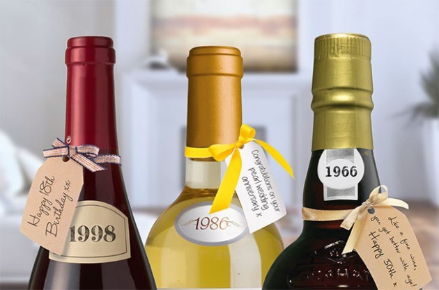Birthday wine: A buying guide