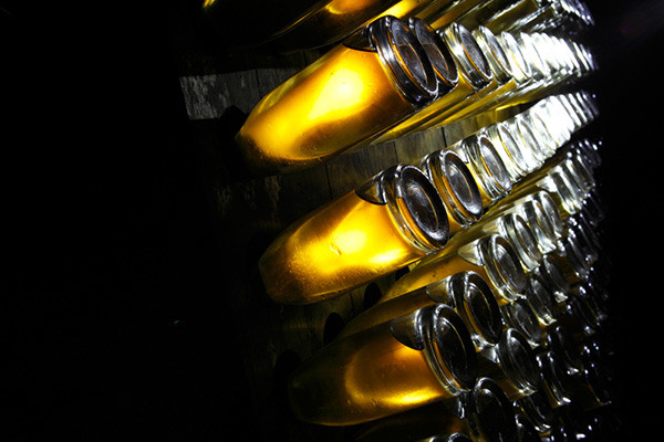 International: Cristal 2009 Champagne taps into spirit of the 60s